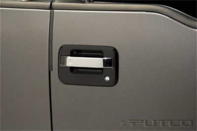 Find Putco 401019 Door Handle Cover Fits 04-14 F-150 motorcycle in Burleson, TX, United States, for US $43.24