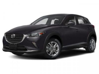 2019 Mazda CX-3 Touring (Machine Gray Metallic)