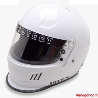 Sell Pyrotect Helmet SA2015 Hans Device Necksgen Ready ,SCCA,Lemons,Chump,Nascar- motorcycle in New Braunfels, Texas, United States, for US $399.00