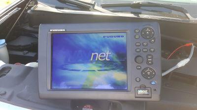 """Furuno NavNet 3D 12"""" display MFD12"""