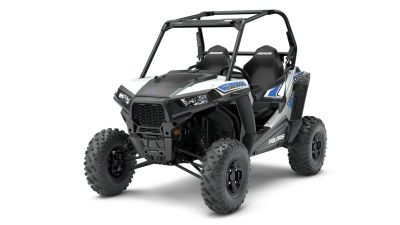 2018 Polaris RZR S 900 Sport-Utility Utility Vehicles Milford, NH