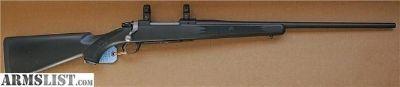 "For Sale: Ruger M77 Hawkeye .280 rem RH 22"" barrel"