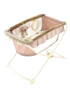 Rock and play bassinet