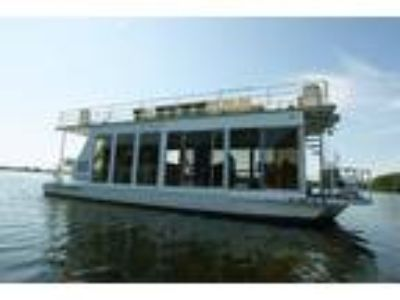 2006 Skipperliner Houseboat