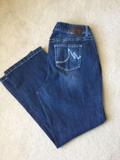 Women s Maurices Jeans Size 16 Short