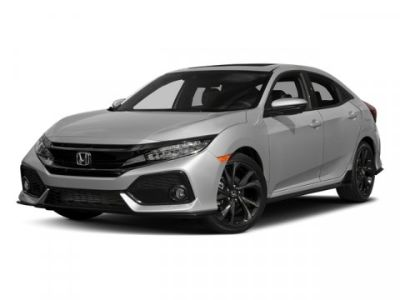 2017 Honda CIVIC HATCHBACK Sport Touring ()