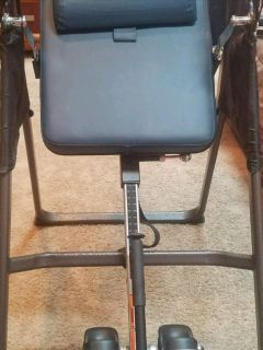 Inversion table, Cross posted. no swap at this time, sorry. Pick up in Somerton.