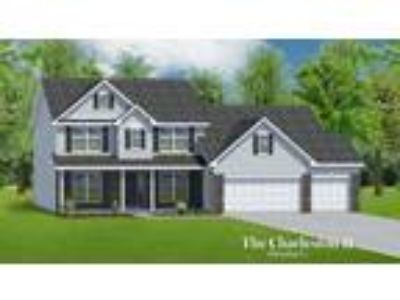 The Charleston II - 3 Car Garage by T.R. Hughes Homes: Plan to be Built