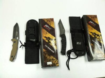 MTECH Hunting Knives NEW in the BOX