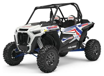 2019 Polaris RZR XP Turbo LE Sport-Utility Utility Vehicles Hollister, CA