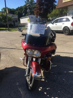 """95 Harley 88"""" Evo"""