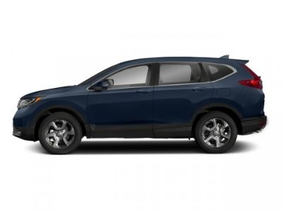 2018 Honda CR-V EX-L (Obsidian Blue Pearl)