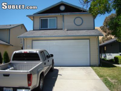 $750 1 single-family home in Contra Costa County