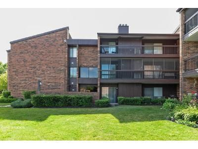 2 Bed 2 Bath Foreclosure Property in Oak Forest, IL 60452 - Walden Ct Apt M2