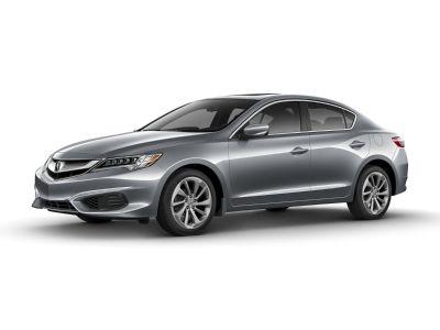 2016 Acura ILX 2.4L (Graphite Luster Metallic)