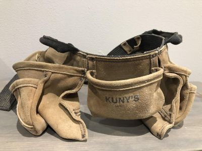 Kuny s Carpenters pouch