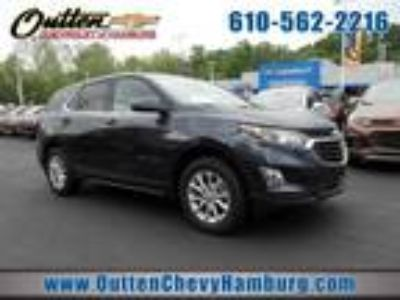 new 2019 Chevrolet Equinox for sale.