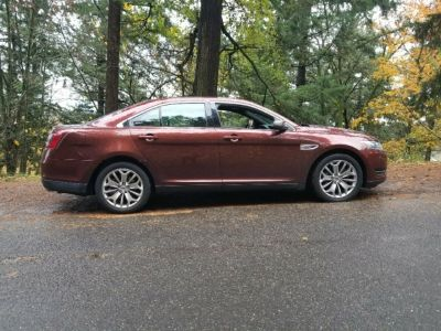 2015 Ford Taurus 4dr Sdn Limited FWD
