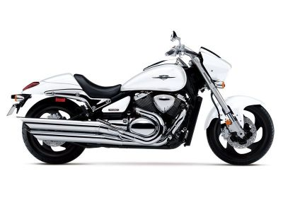 2015 Suzuki Boulevard M90 Cruiser Motorcycles Belleville, MI