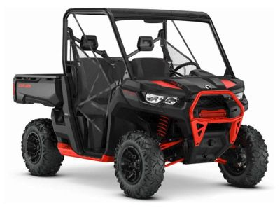2019 Can-Am Defender XT-P HD10 Side x Side Utility Vehicles Huntington, WV