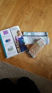 Brand New Norwex Travel Pack and Reusable Wet Wipes Bag
