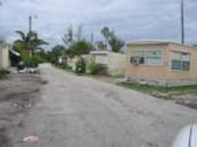 West Palm Beach Mobile Home Park NEW PRICE