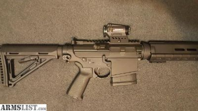 For Sale: Bushmaster ar 10