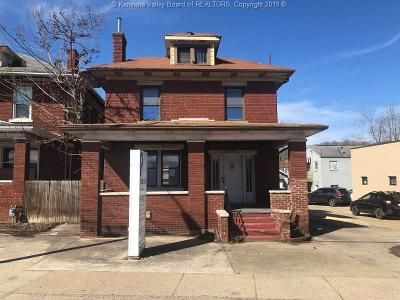 3 Bed 1 Bath Foreclosure Property in Charleston, WV 25303 - Maccorkle Ave SW