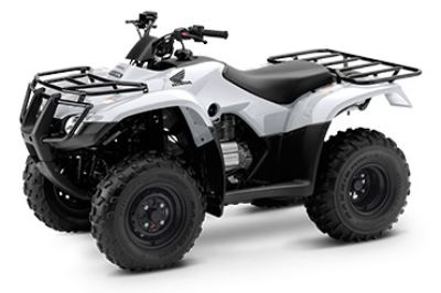2018 Honda FourTrax Recon Utility ATVs Greeneville, TN
