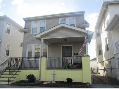 3 Bed 1 Bath Preforeclosure Property in Atlantic City, NJ 08401 - N Delancy Pl