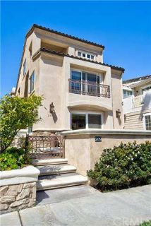 "209 18th Street Huntington Beach Three BR, ""Walking distance to"