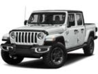 new 2020 Jeep Gladiator for sale.