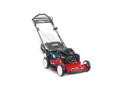2018 Toro 22 in. (56 cm) Personal Pace Spin Stop Gas - Self-Propelled Mowers Park Rapids, MN