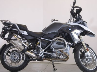 2017 BMW R 1200 GS Dual Purpose Motorcycles Greenwood Village, CO