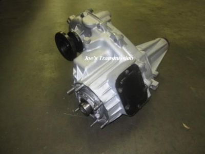 Purchase Reman Dodge NP241DHD Transfer case 241DHD 2500 3500 1 ton motorcycle in Saxonburg, Pennsylvania, US, for US $1,195.00