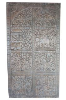 STOREWIDE FREE SHIPPING!!Vintage Wall Hanging Tribal Ancient Farm Decor