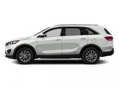 2017 Kia Sorento L (Titanium Silver)