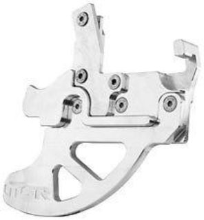 Buy MSR HP Pro Disc Guard Fits 06-08 Yamaha YZ125 motorcycle in Holland, Michigan, US, for US $94.95