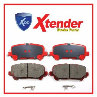 Sell MD1281 Brake Pad Semi-Metallic New Rear Acura MDX , ZDX , Honda Odyssey, Pilot motorcycle in Miami, Florida, United States, for US $18.33