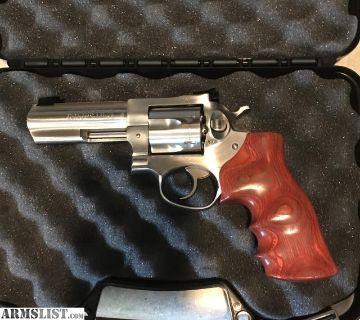 For Trade: Ruger GP-100