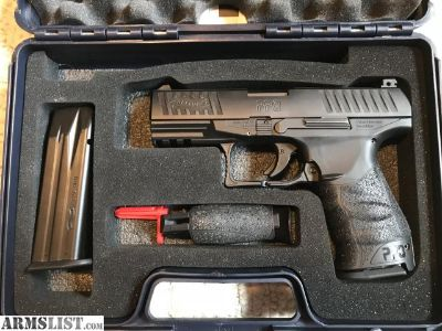 For Sale: Walter PPQ