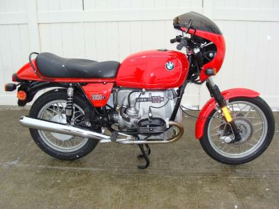 1978 BMW R100S Other Motorcycles Lithopolis, OH