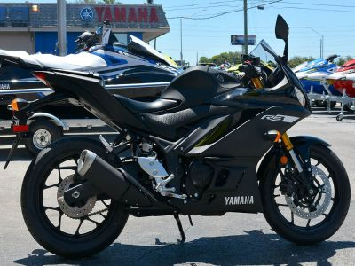 2019 Yamaha YZF-R3 Supersport Clearwater, FL