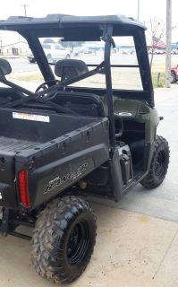 2012 Polaris Ranger XP 800 Side x Side Utility Vehicles Eastland, TX