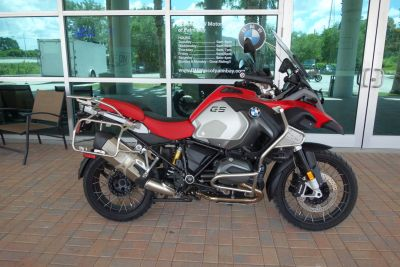 2016 BMW R 1200 GS Adventure Dual Purpose Palm Bay, FL