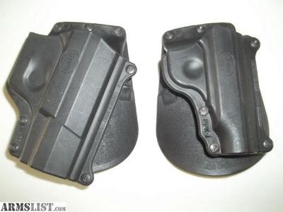 For Sale: P99 and PPK paddle holsters