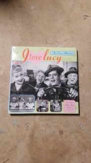Nice book for the Lucy fan 7.00