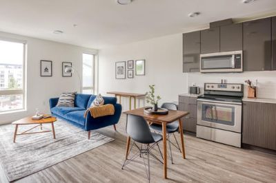 $3720 1 apartment in Queen Anne