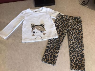 Gymboree Super Cute Outfit Girls Size 2T Great Condition $3.00