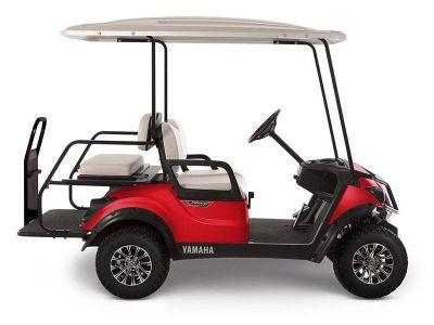 2019 Yamaha Adventurer Sport 2+2 (Gas) Gas Powered Golf Carts Golf Carts Okeechobee, FL